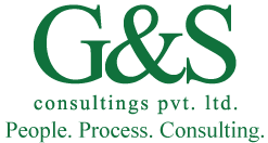 G&S consulting logo
