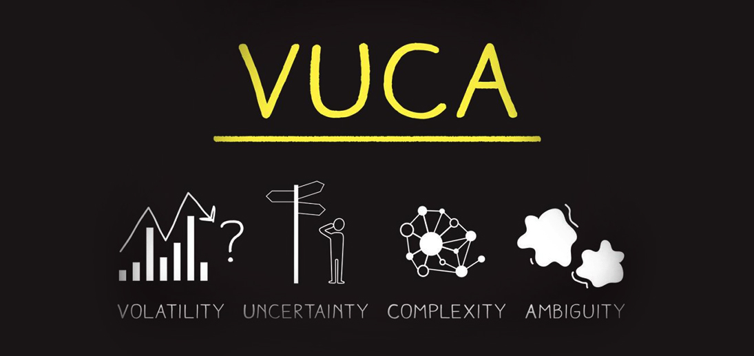 What Does Vuca World Really Mean For Hr Gs Consulting
